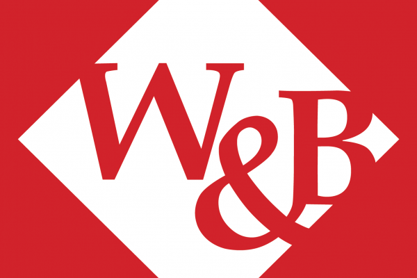 logotip W&B za web